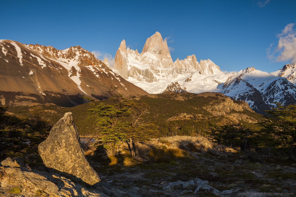 Patagonia. Dreams come true 13
