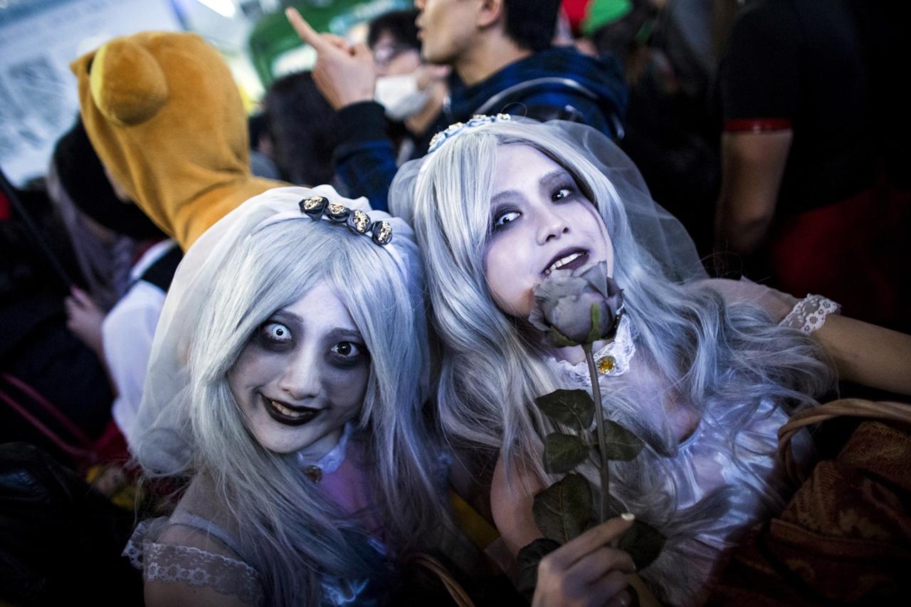 Photos of Halloween 2015_4