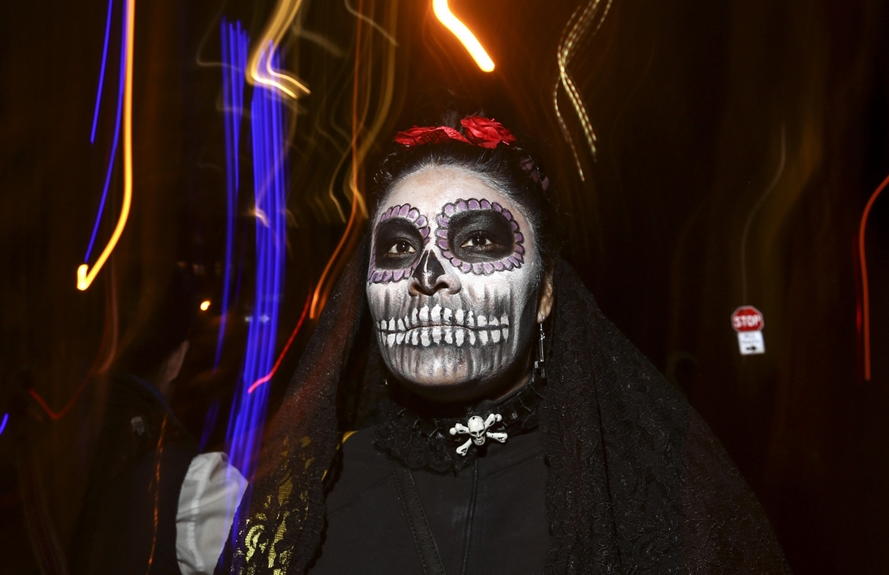 Photos of Halloween 2015_6