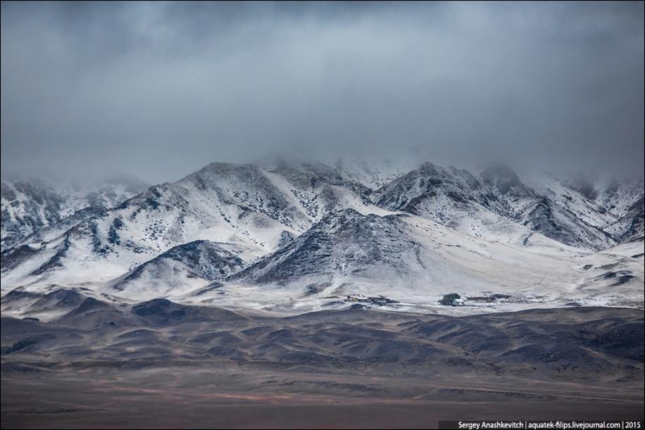 Postcard Of Kazakhstan 02