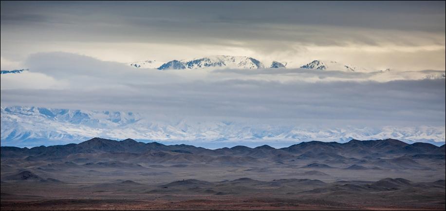 Postcard Of Kazakhstan 03