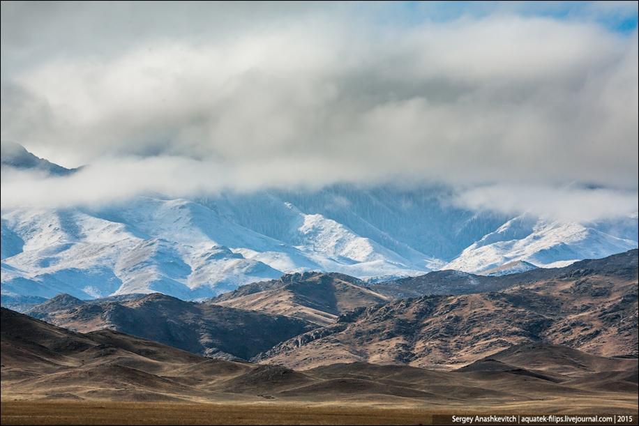 Postcard Of Kazakhstan 10