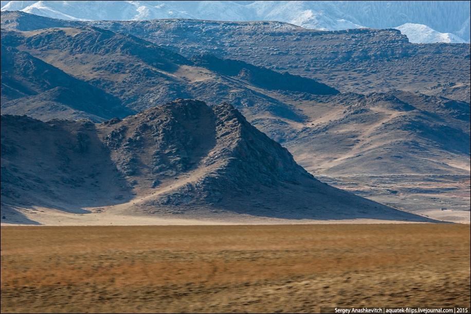 Postcard Of Kazakhstan 11
