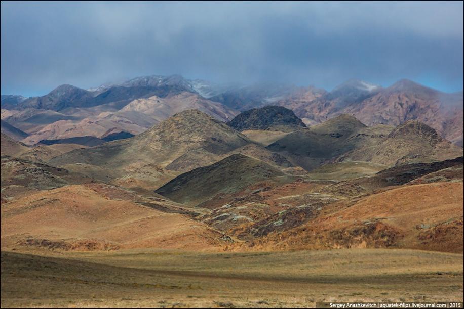Postcard Of Kazakhstan 13