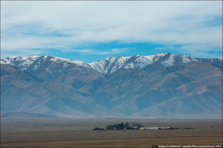 Postcard Of Kazakhstan 15