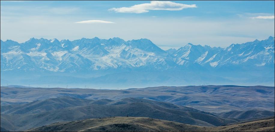 Postcard Of Kazakhstan 16
