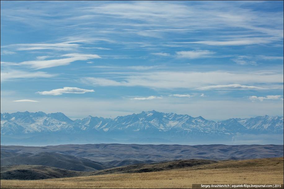 Postcard Of Kazakhstan 17