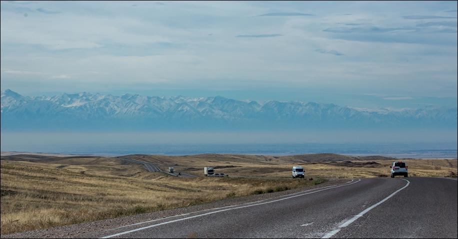 Postcard Of Kazakhstan 18