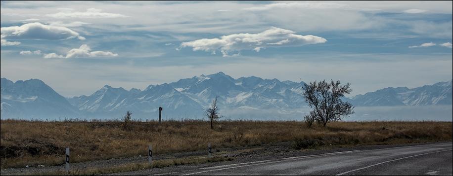 Postcard Of Kazakhstan 19
