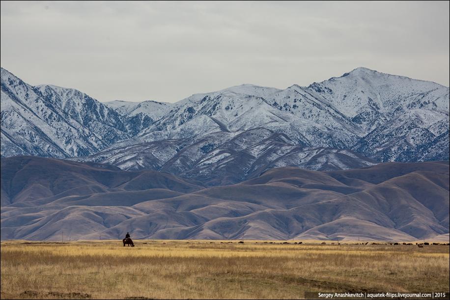 Postcard Of Kazakhstan 22