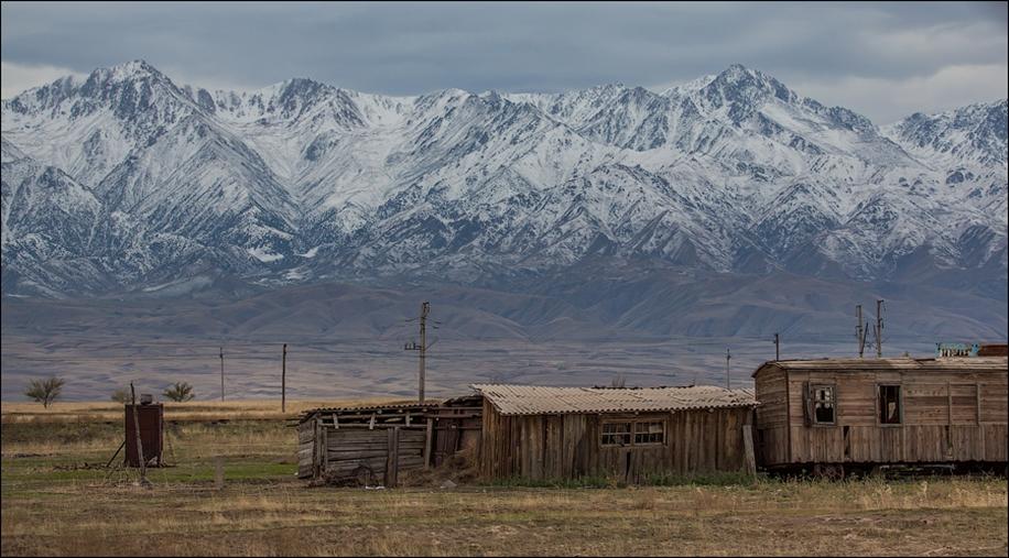 Postcard Of Kazakhstan 24