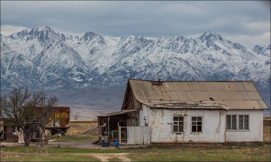 Postcard Of Kazakhstan 25