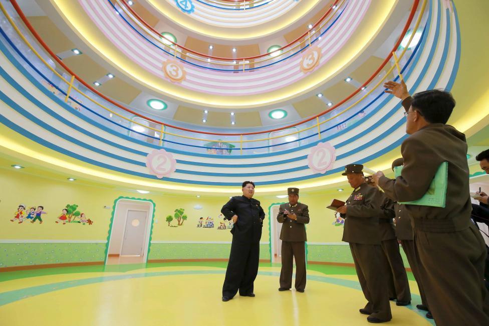 The Architecture Of North Korea 06