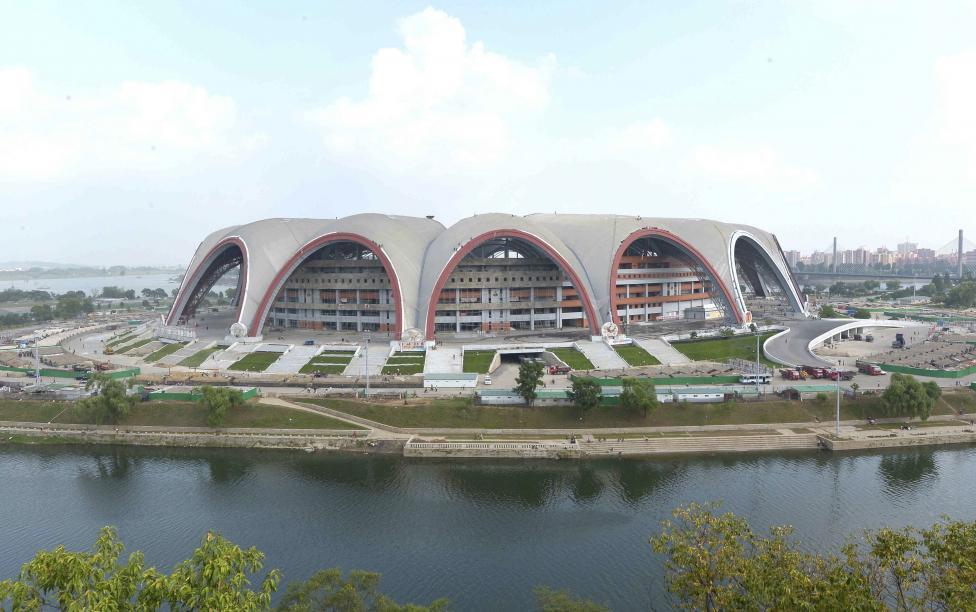 The Architecture Of North Korea 09