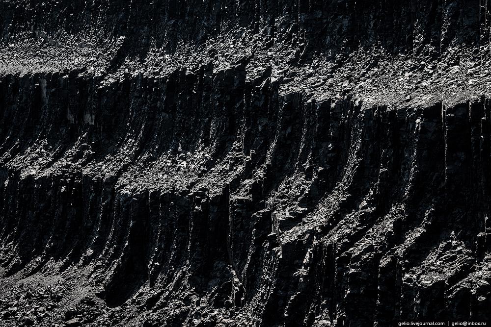 The biggest coal mine in Russia 25