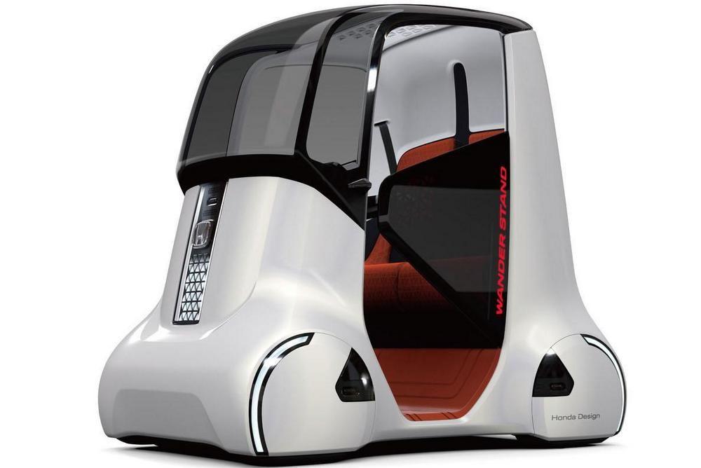 Tokyo motor show futuristic cars 2015_02