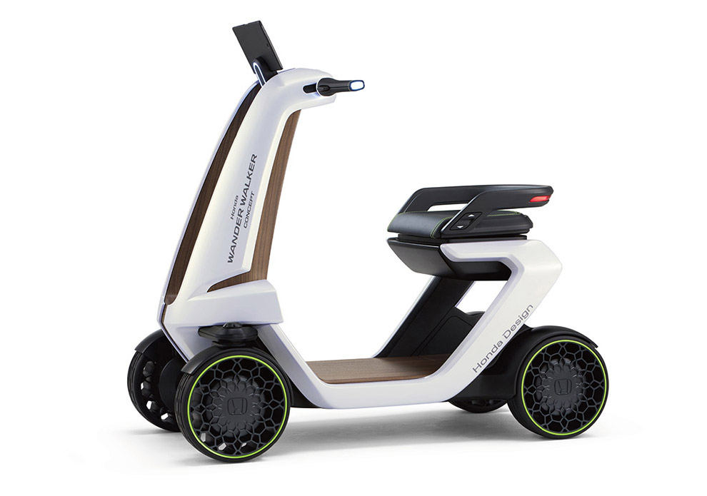 Tokyo motor show futuristic cars 2015_03