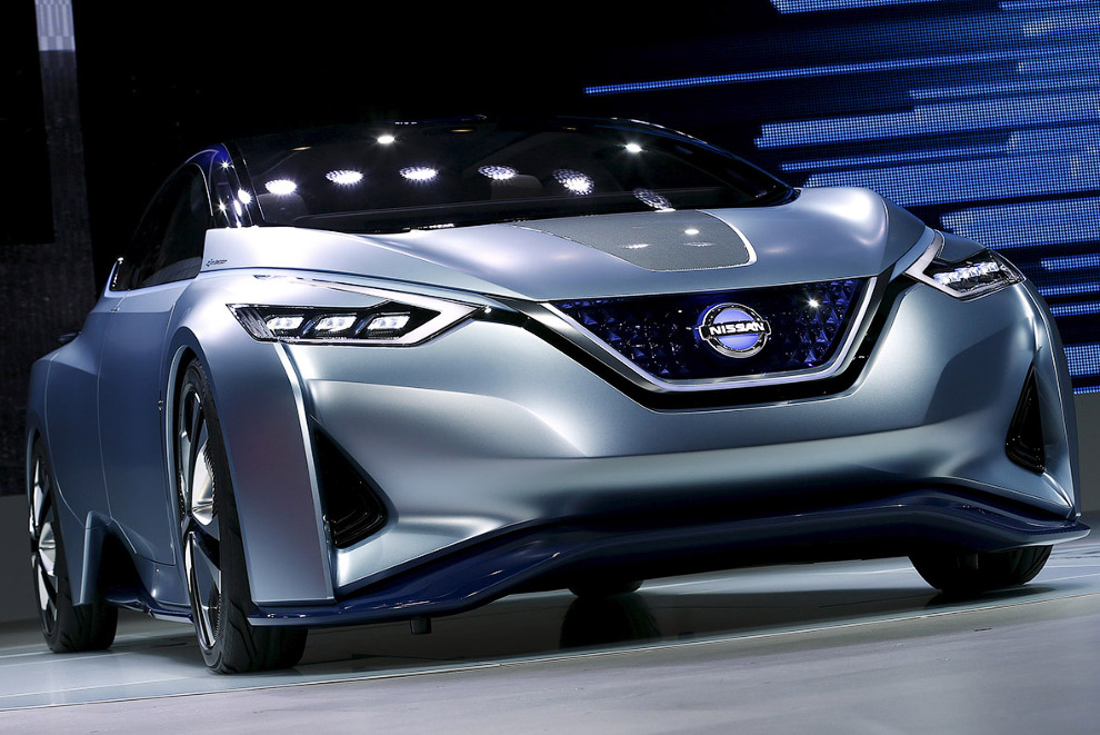Tokyo motor show futuristic cars 2015_06