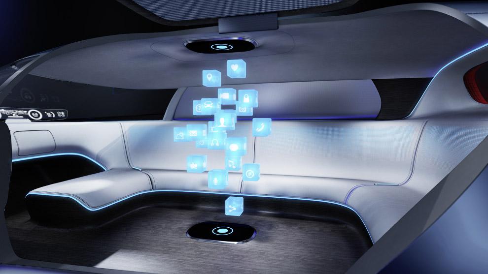Tokyo motor show futuristic cars 2015_10