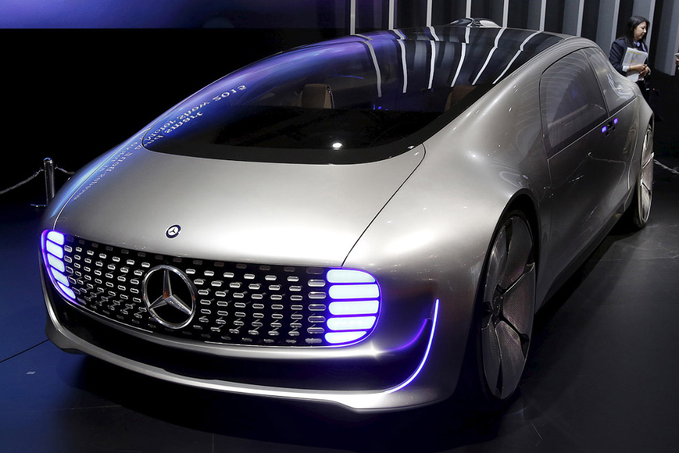 Tokyo motor show futuristic cars 2015_11