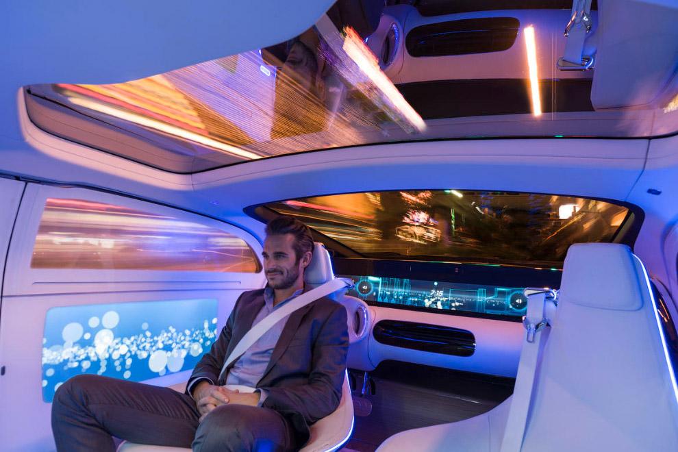 Tokyo motor show futuristic cars 2015_13