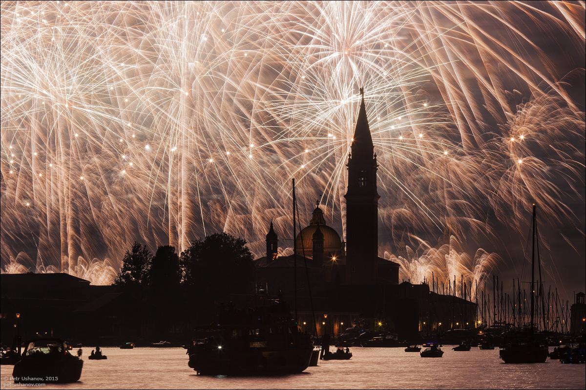 Venice - Festa del Redentore 03