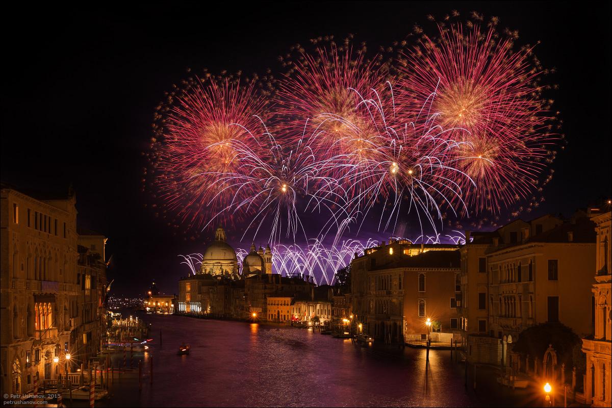 Venice - Festa del Redentore 04