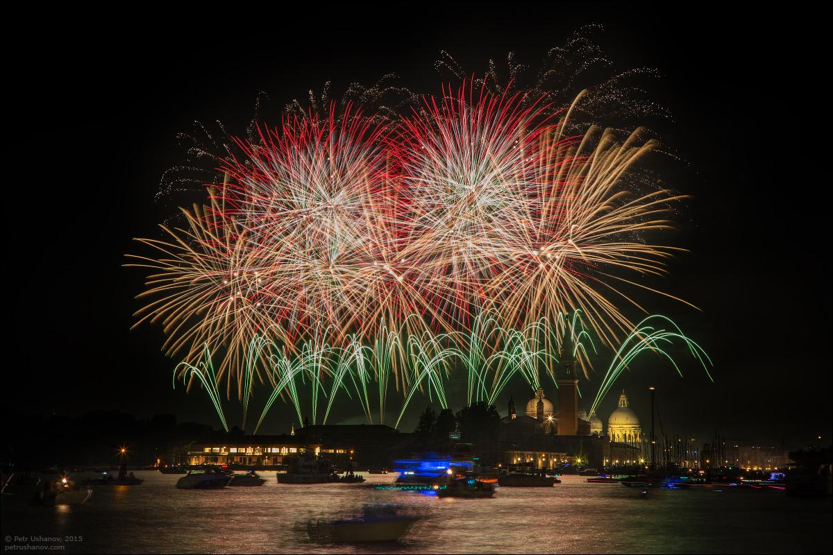 Venice - Festa del Redentore 05