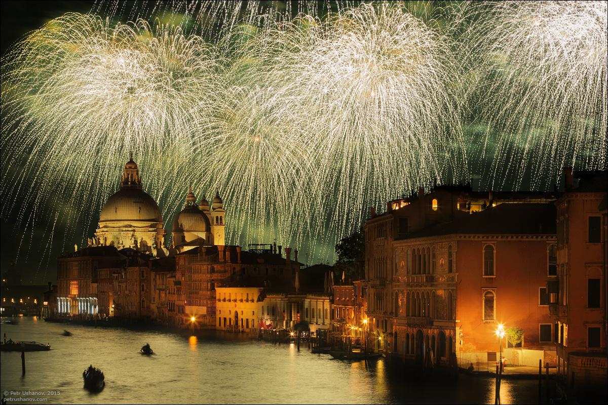 Venice - Festa del Redentore 06