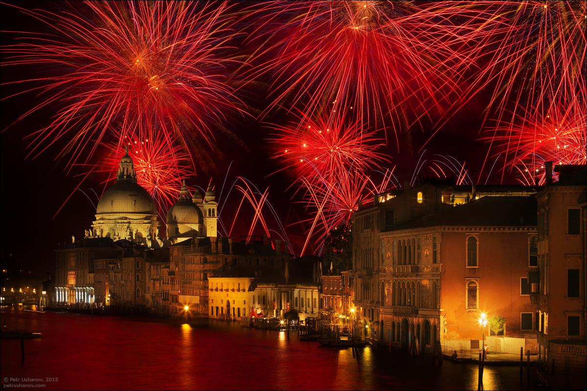 Venice - Festa del Redentore 10