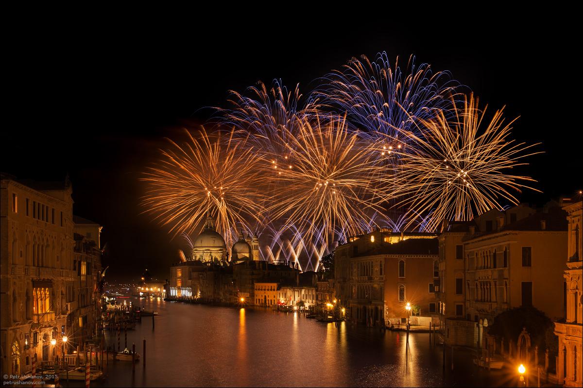 Venice - Festa del Redentore 11