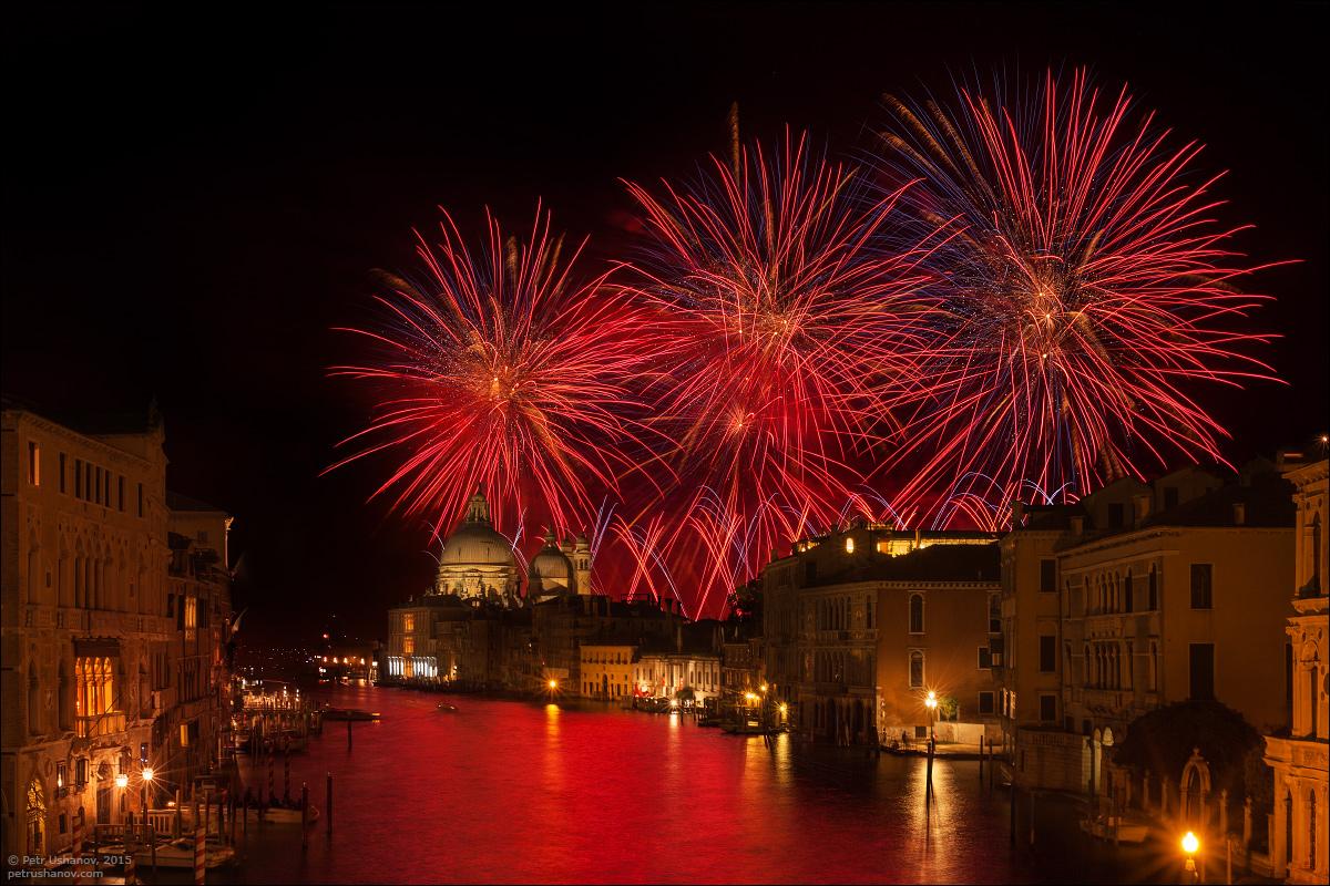Venice - Festa del Redentore 14