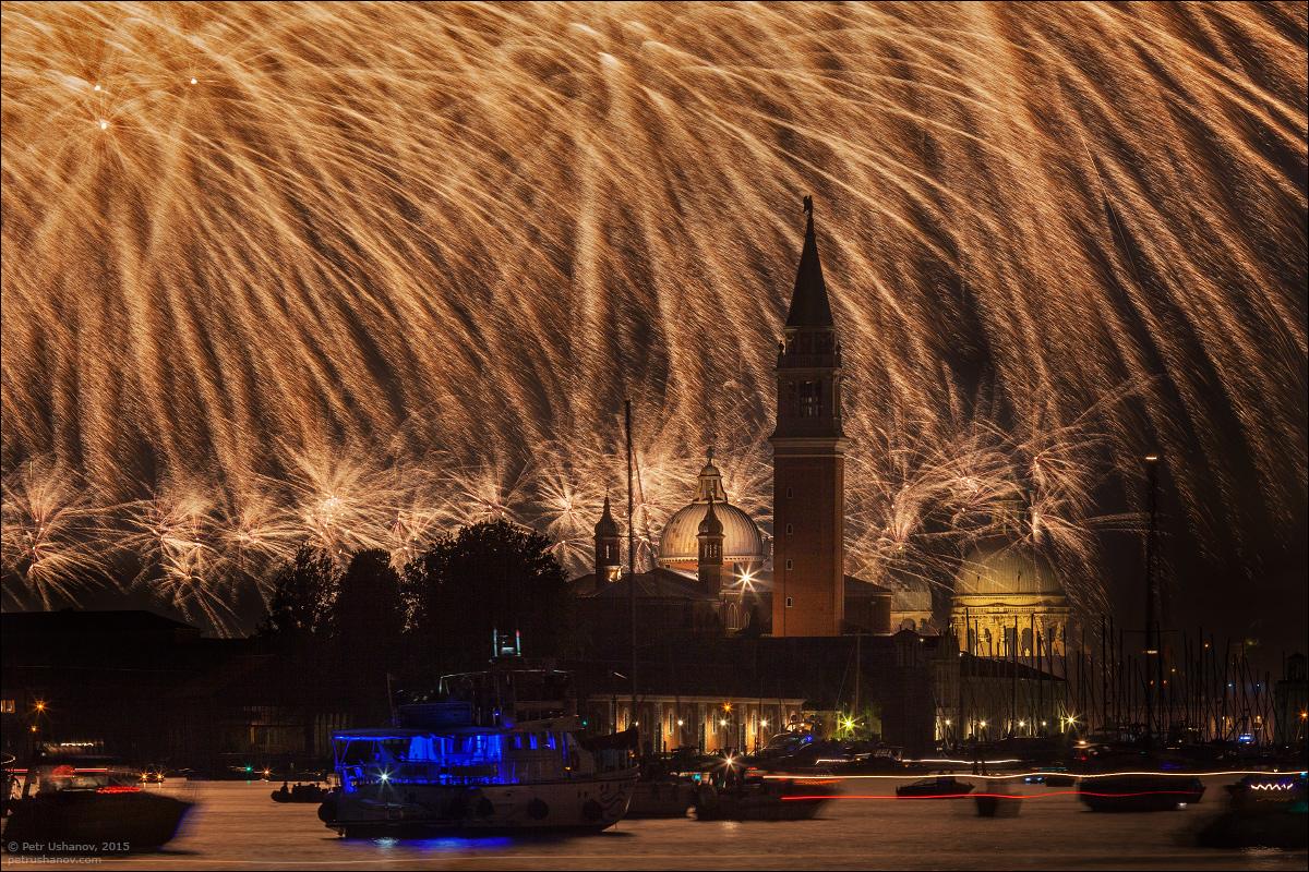 Venice - Festa del Redentore 16