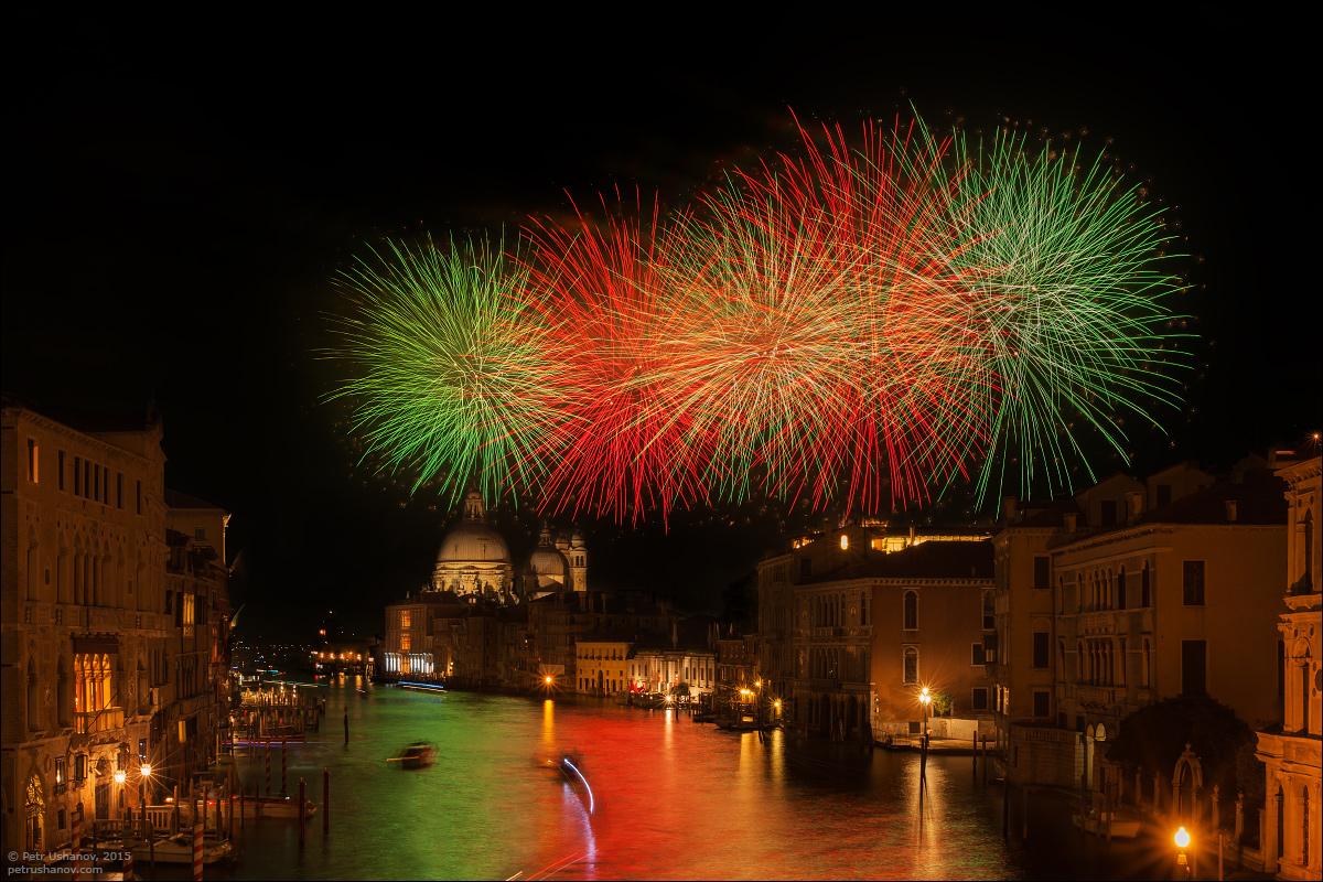 Venice - Festa del Redentore 17