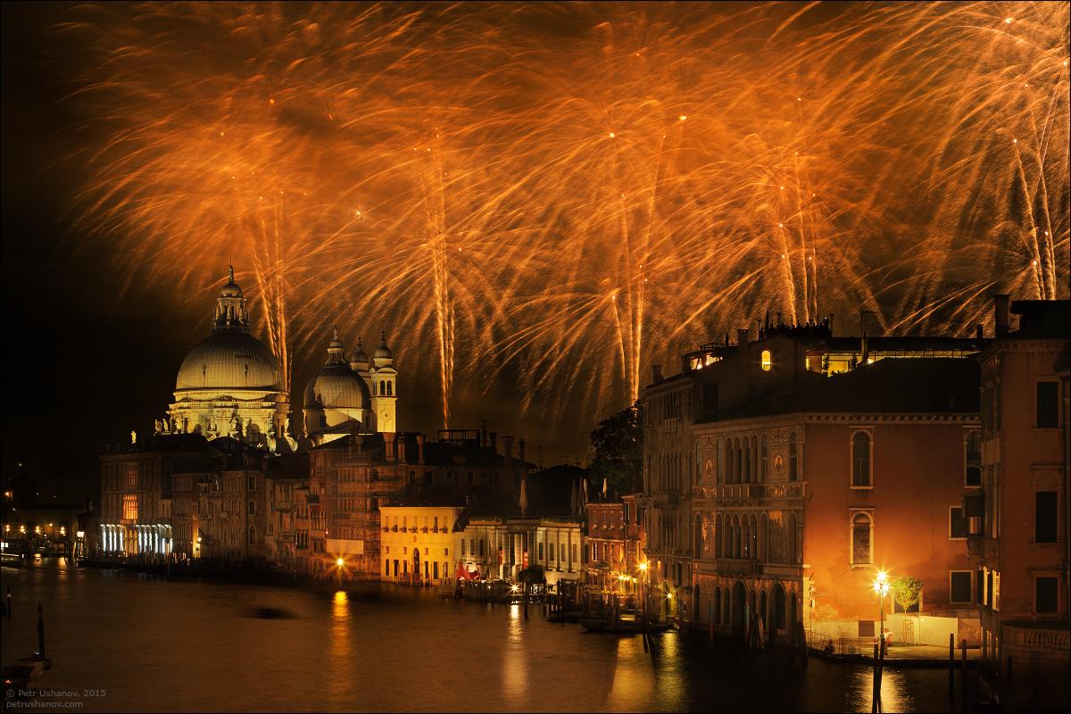 Venice - Festa del Redentore 19