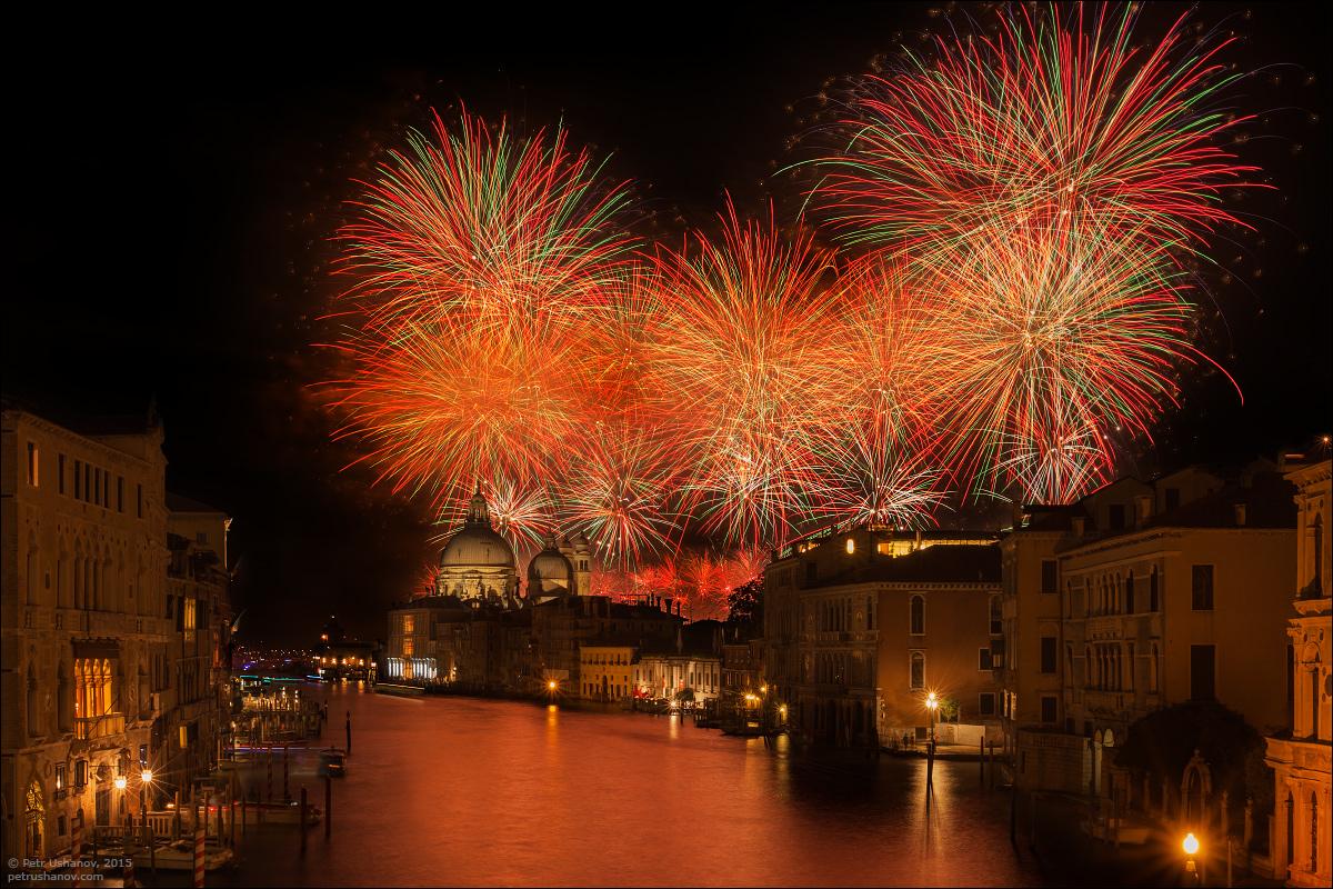 Venice - Festa del Redentore 20