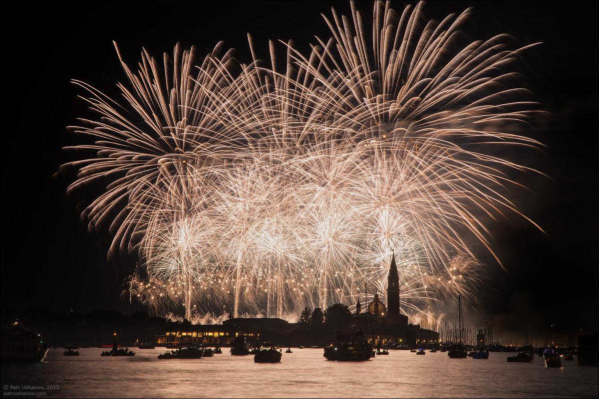 Venice - Festa del Redentore 21