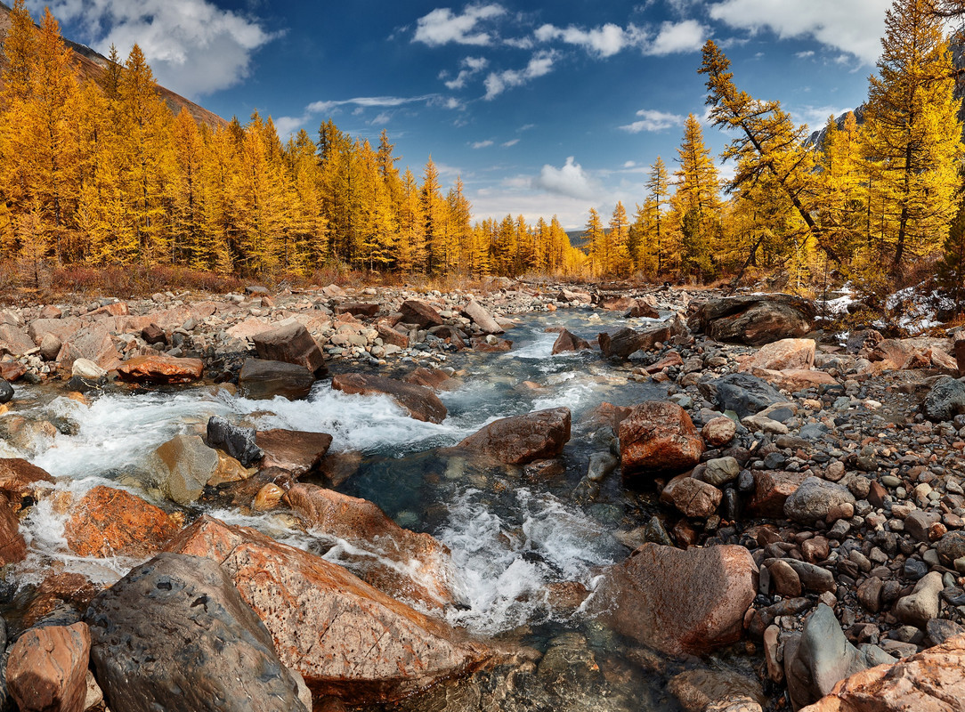 autumn landscapes of Altai 04