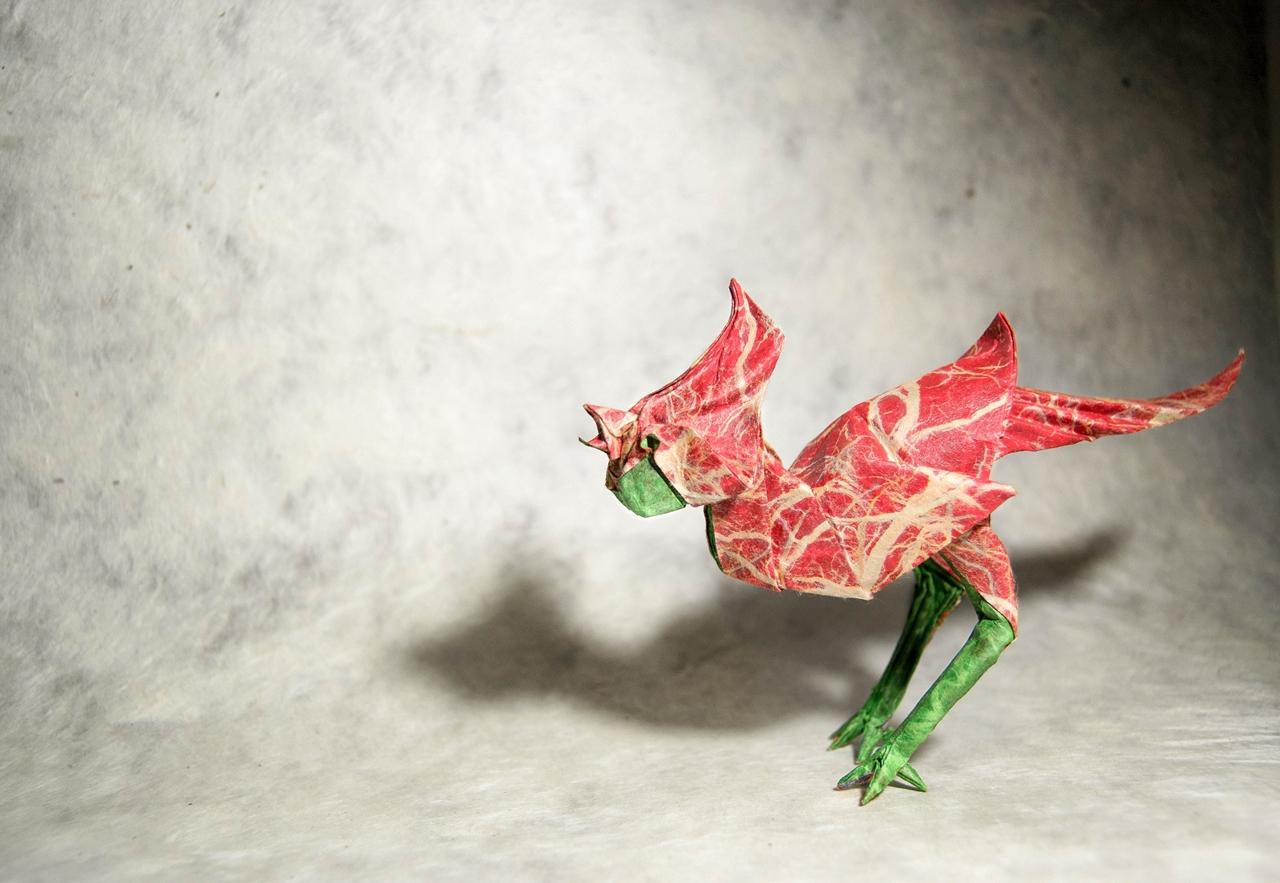 origami Gonzalo Calvo 07