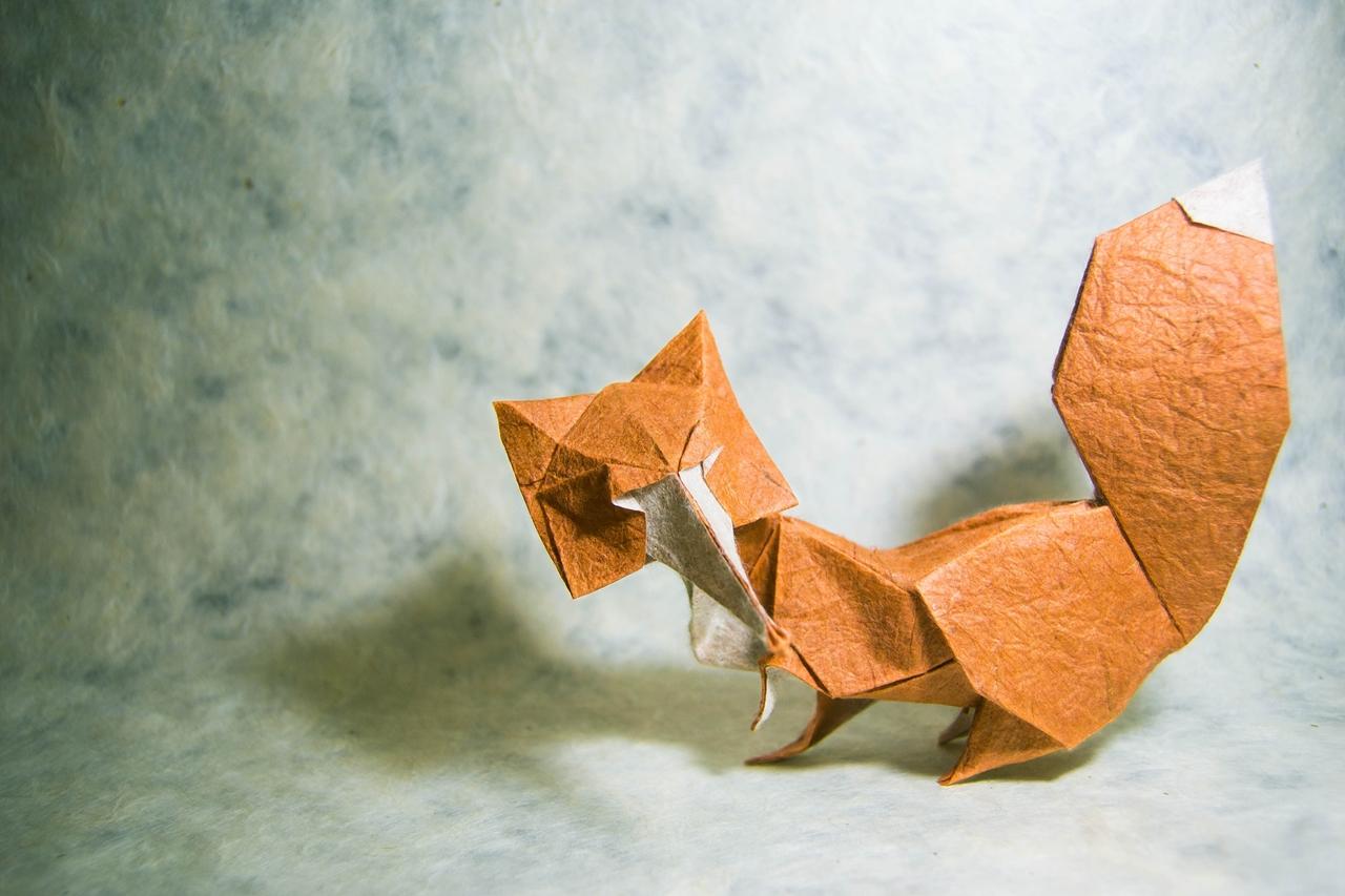 origami Gonzalo Calvo 08