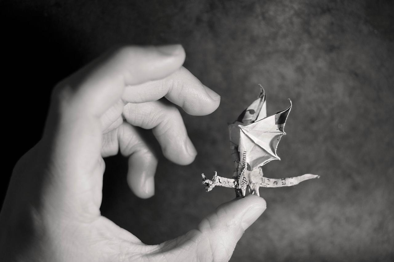 origami Gonzalo Calvo 10