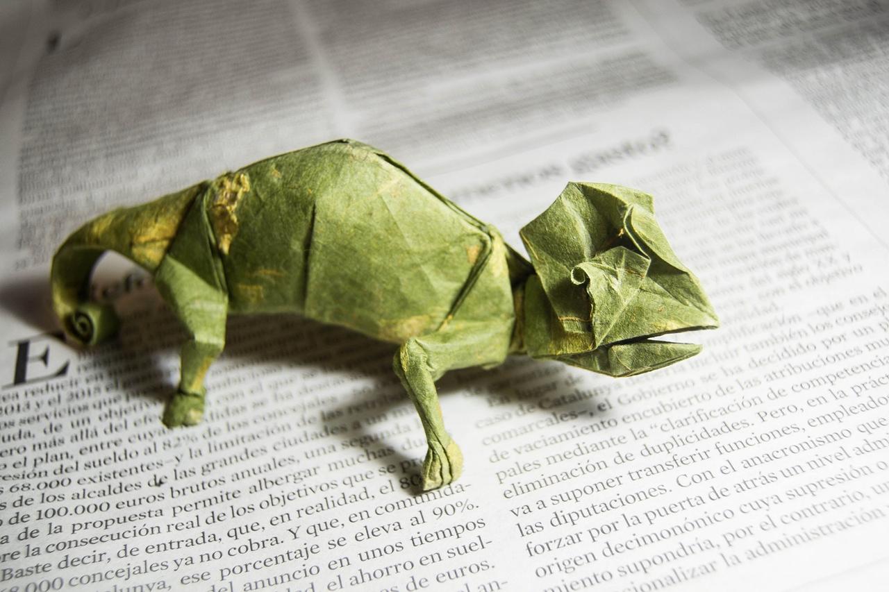 origami Gonzalo Calvo 13