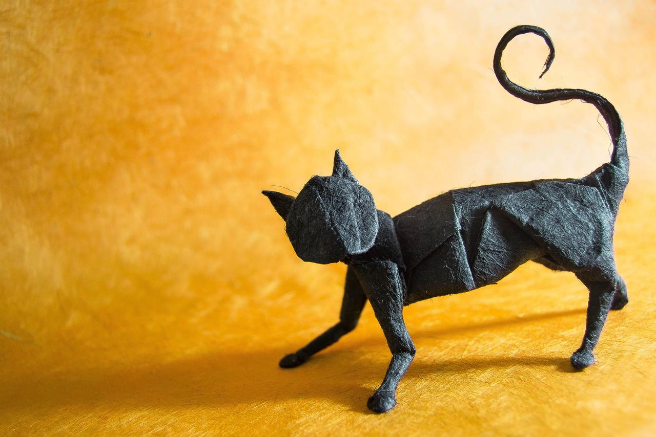origami Gonzalo Calvo 14