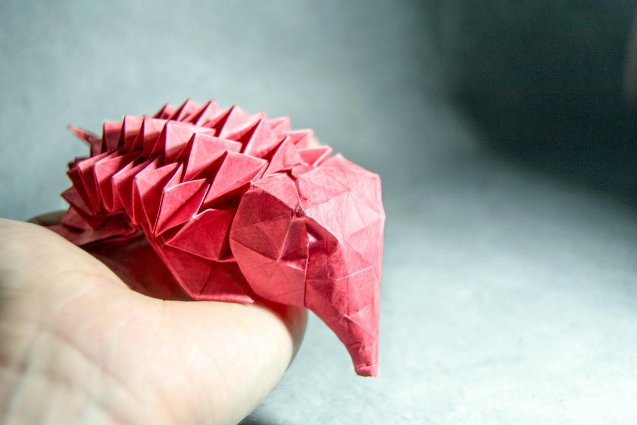 origami Gonzalo Calvo 15