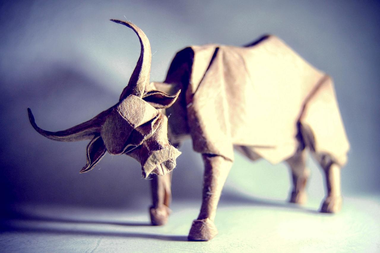 origami Gonzalo Calvo 21