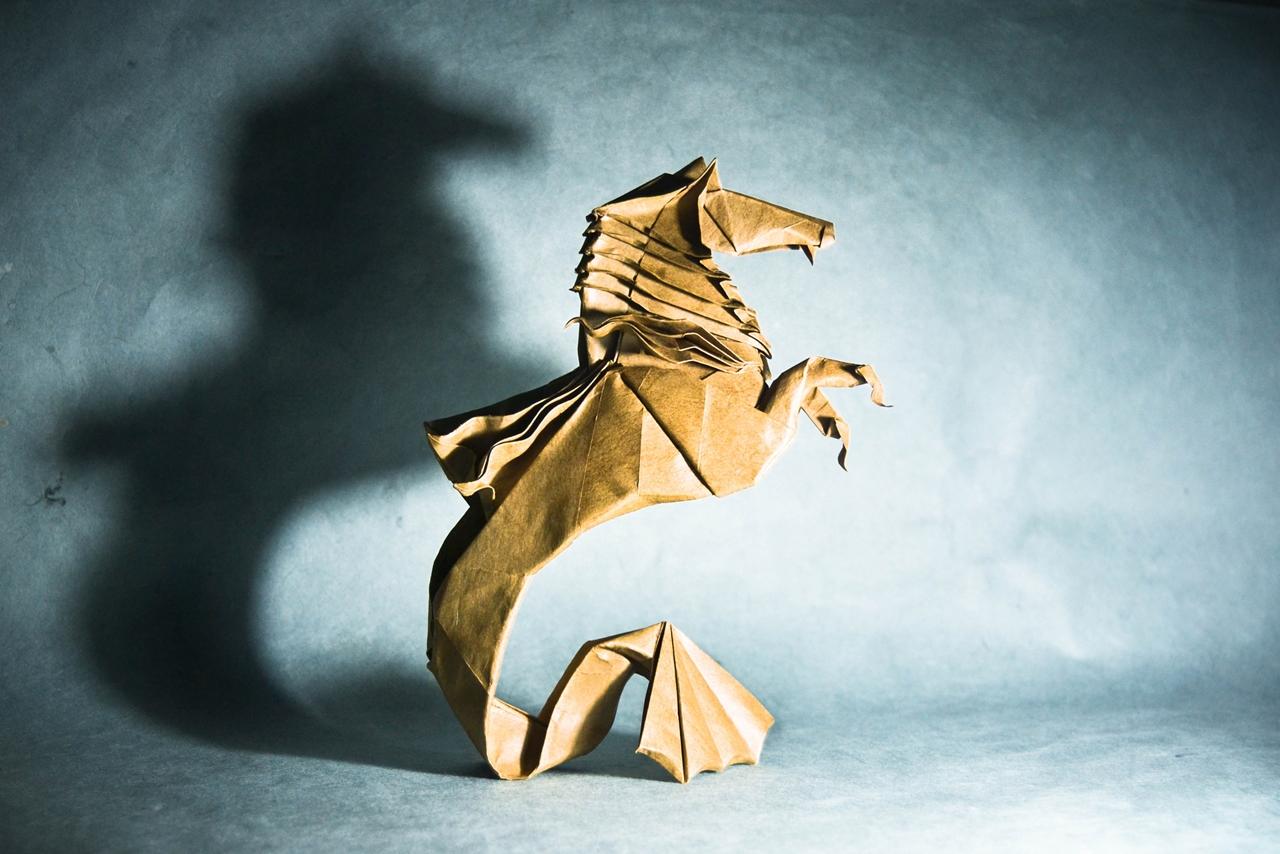origami Gonzalo Calvo 22