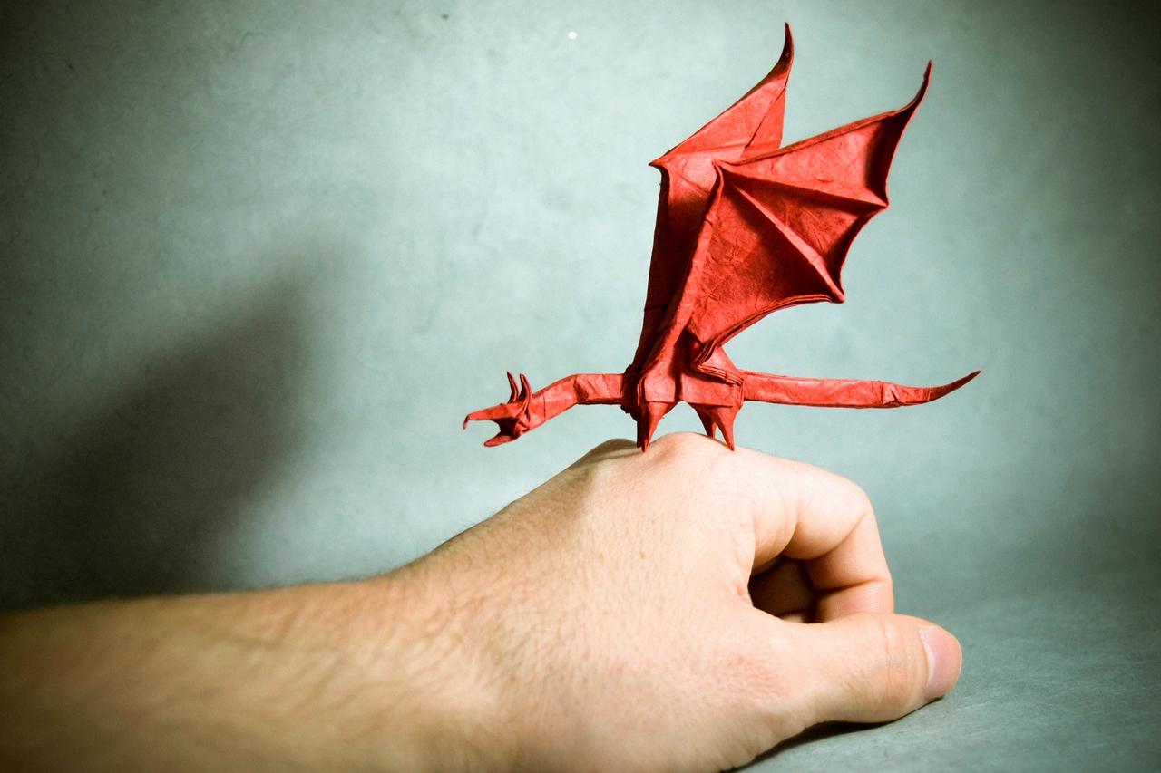 origami Gonzalo Calvo 25