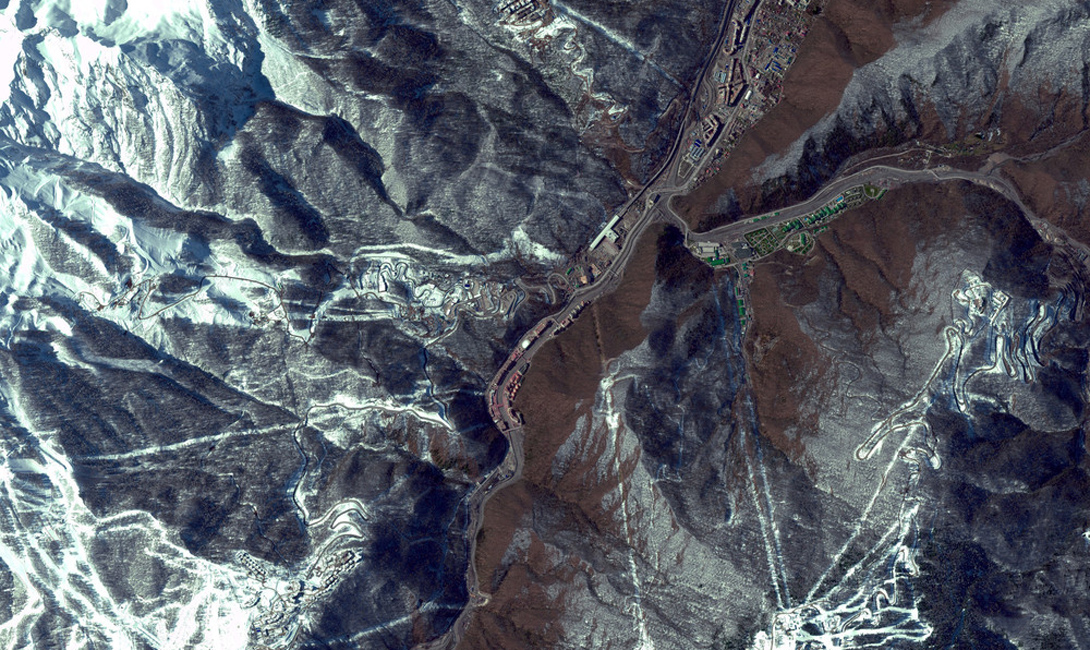 20 of the best photos taken from the satellite 2015_05
