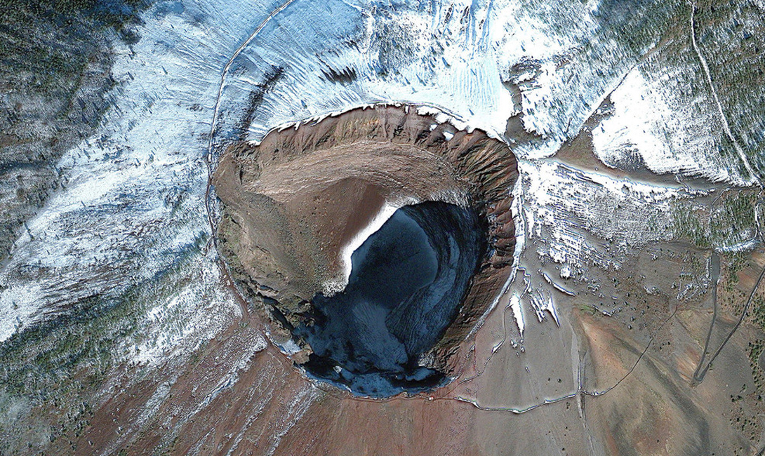 20 of the best photos taken from the satellite 2015_14