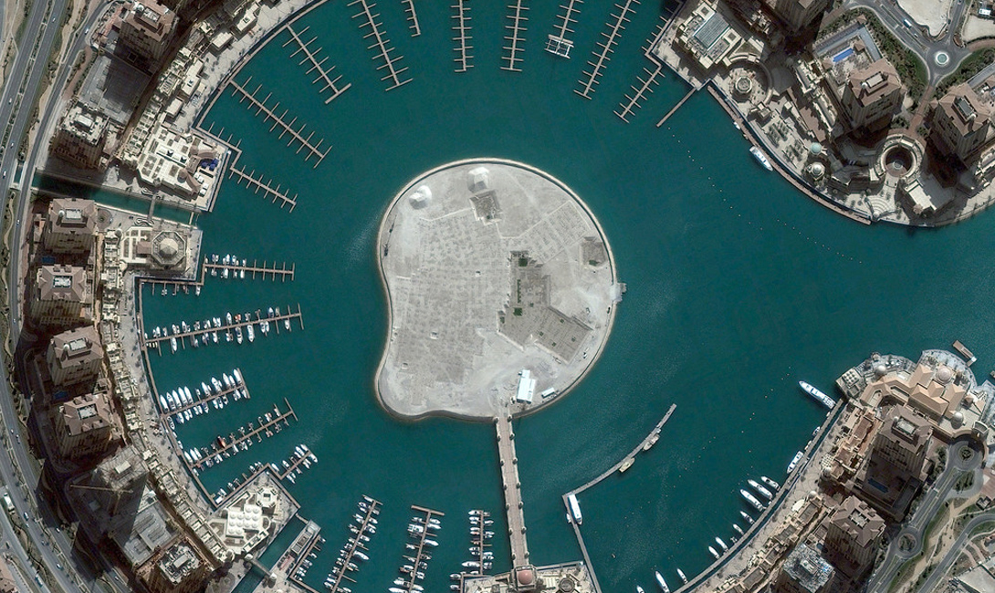 20 of the best photos taken from the satellite 2015_18